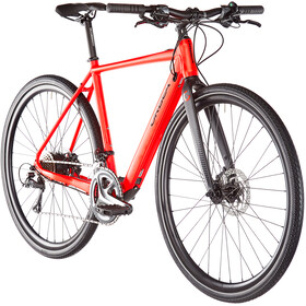 ORBEA Gain F30, red/black